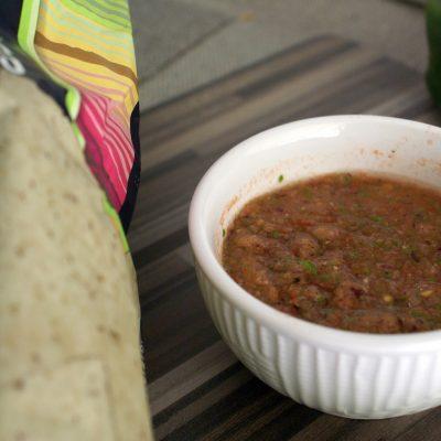 Perfect summer salsa